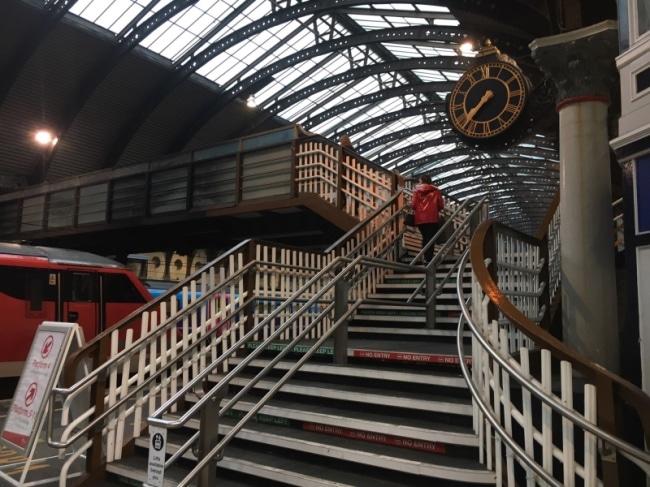 luoghi dove hanno girato Harry Potter