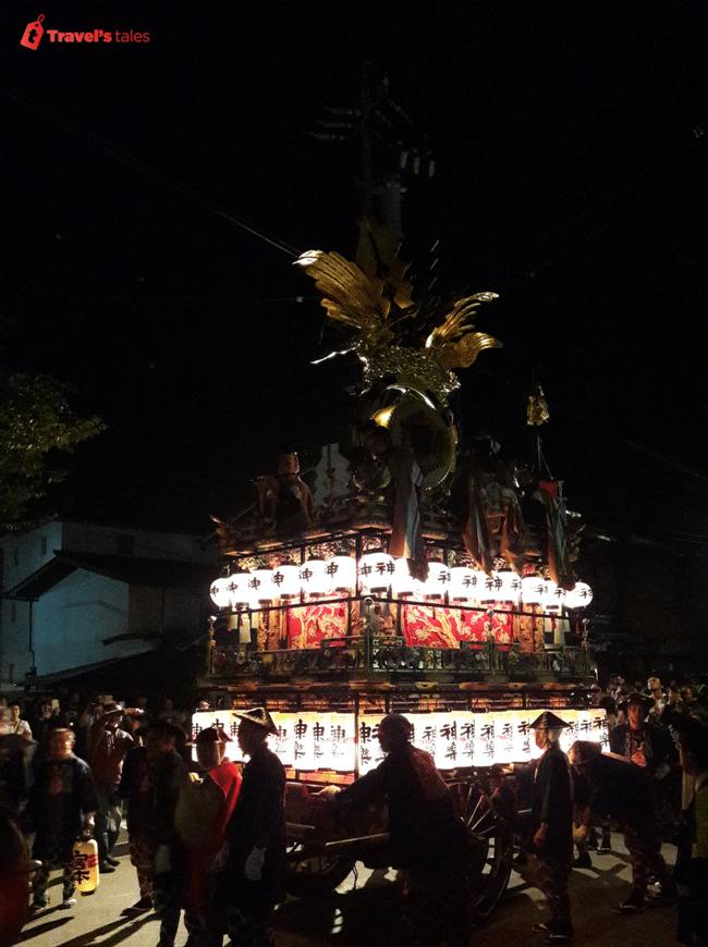 takayama matsuri