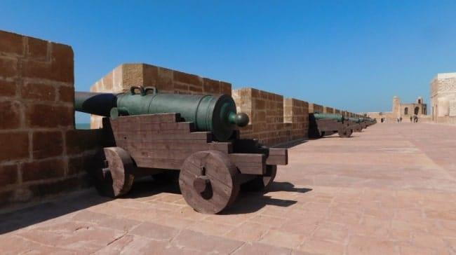 mura essaouira marocco