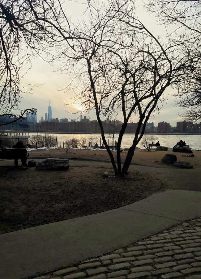 Grand Ferry Park new york