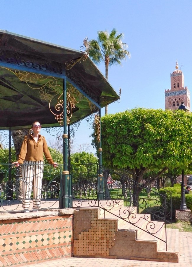 Giardini Marrakech