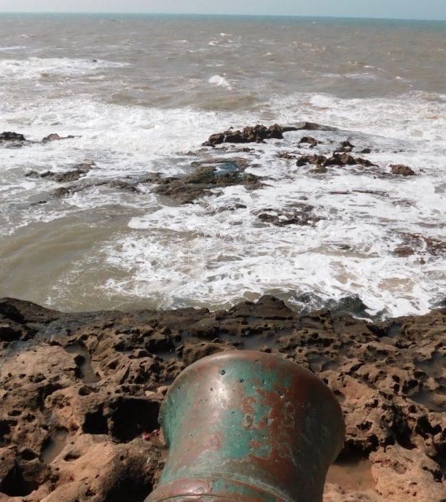 oceano essaouira marocco