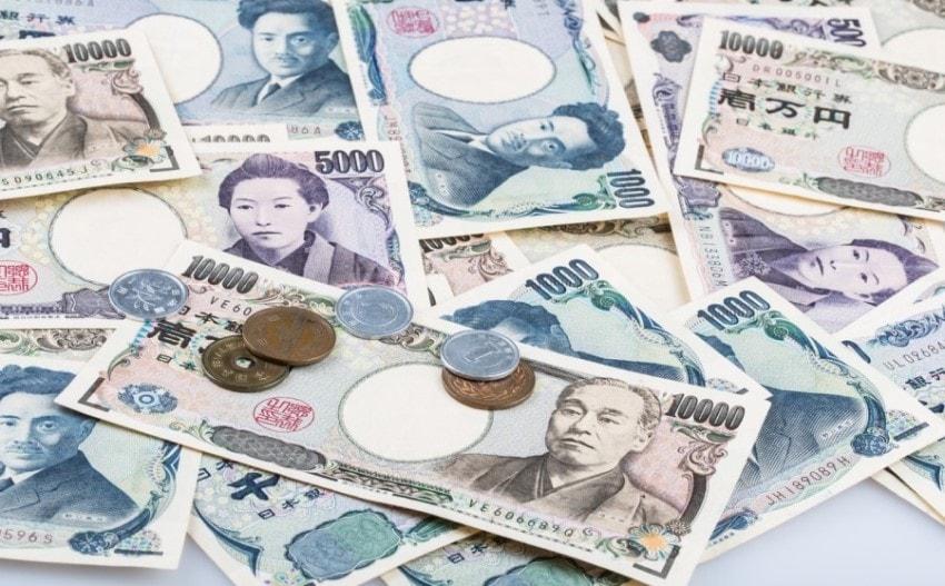 yen giappone