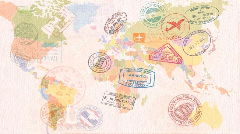 come richiedere il visto turistico
