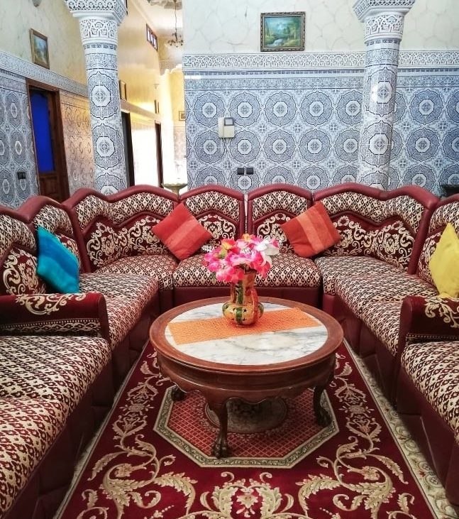 casa marocchina