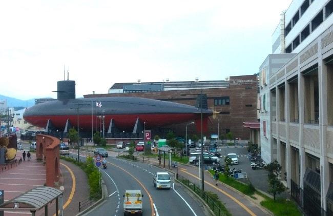 Museo Yamato Giappone