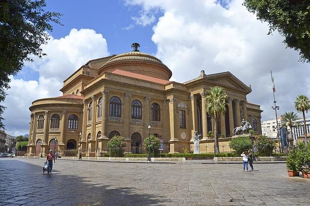 Cosa fare a Palermo a settembre