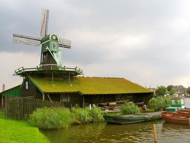 mulini amsterdam