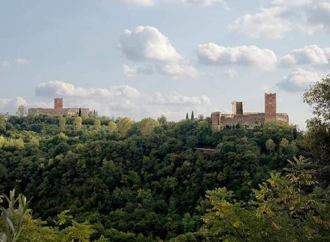 castelli romeo e giulietta