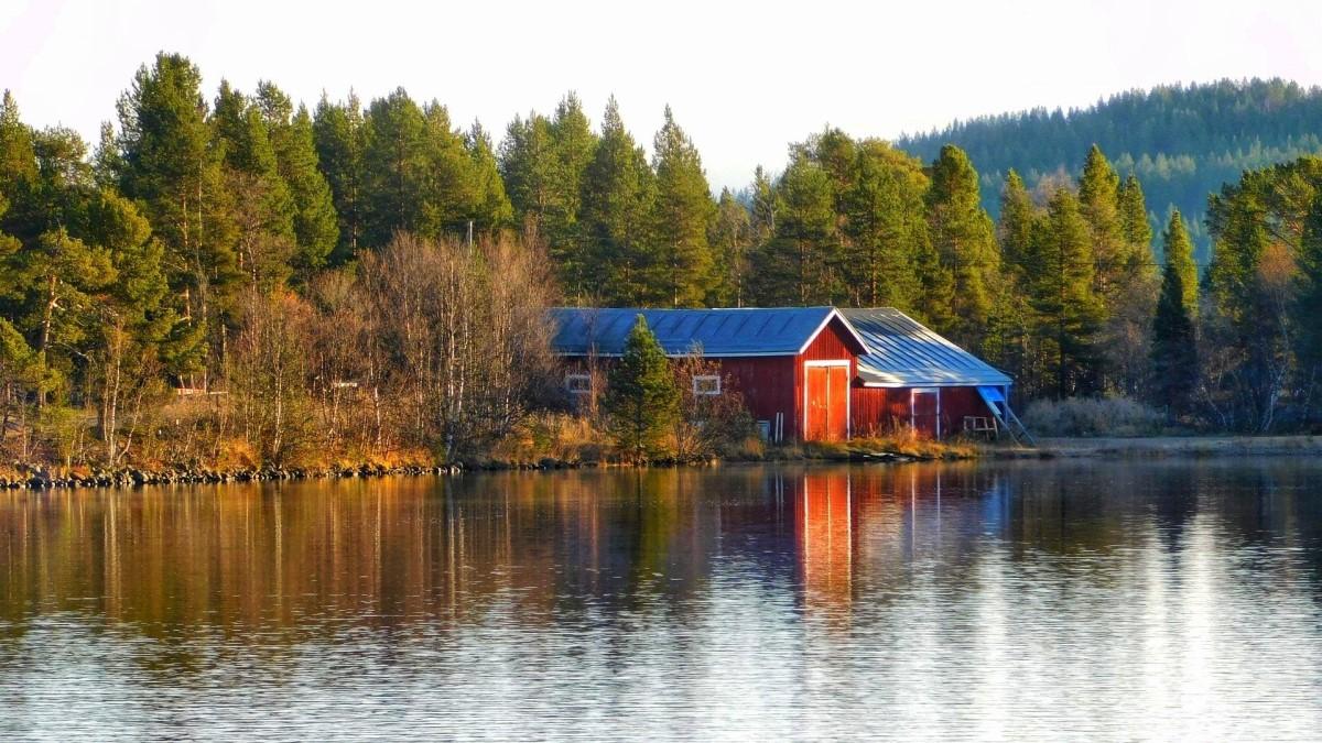 Inari Finlandia
