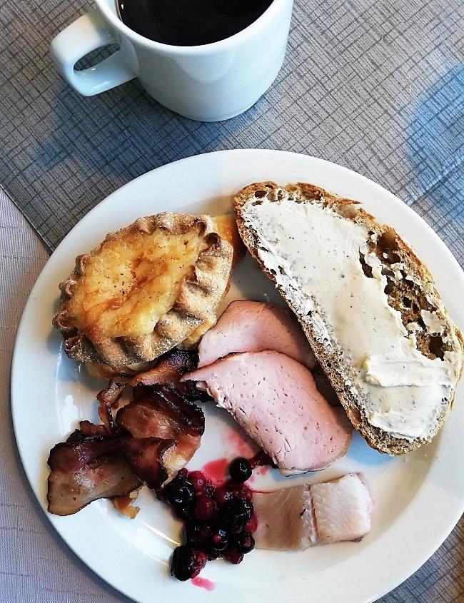 piatti tipici finlandesi