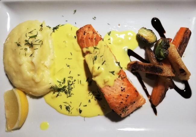 salmone finlandese