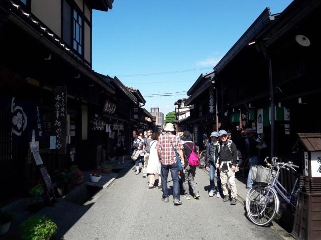 sannomachi takayama
