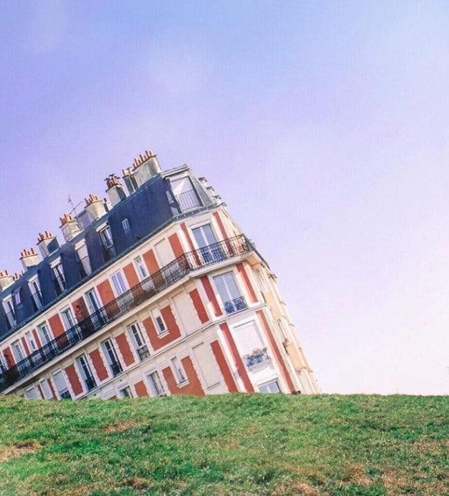 posti instagrammabili Parigi