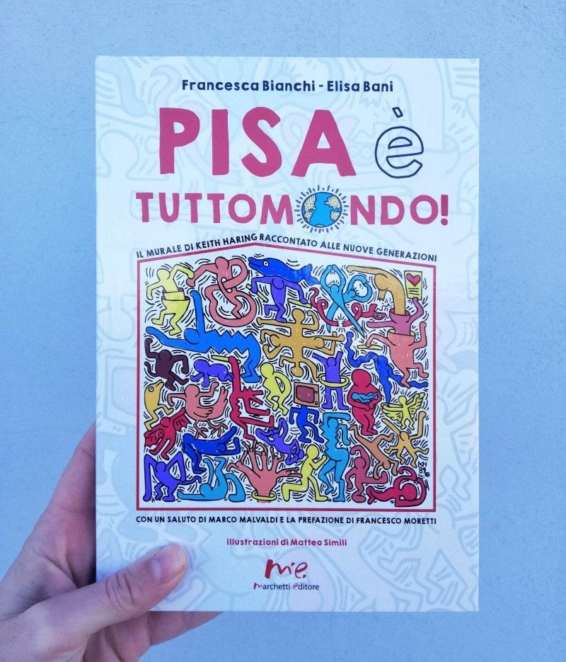 libro Pisa è Tuttomondo