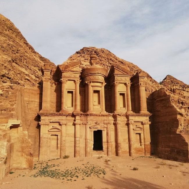 petra monastero