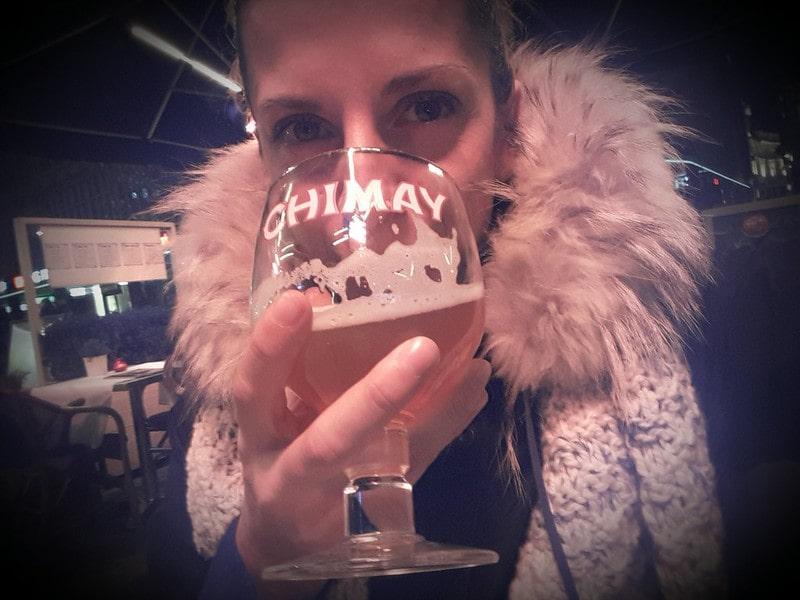 birra chimay