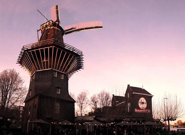 birrificio mulino amsterdam