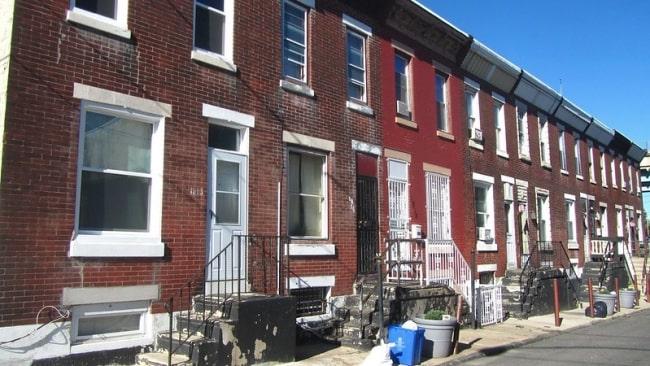casa Rocky Balboa Philadelphia
