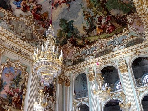 Castello Nymphenburg