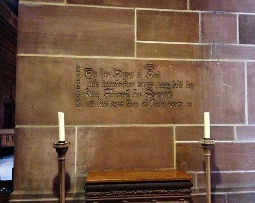 cattedrale di Liverpool