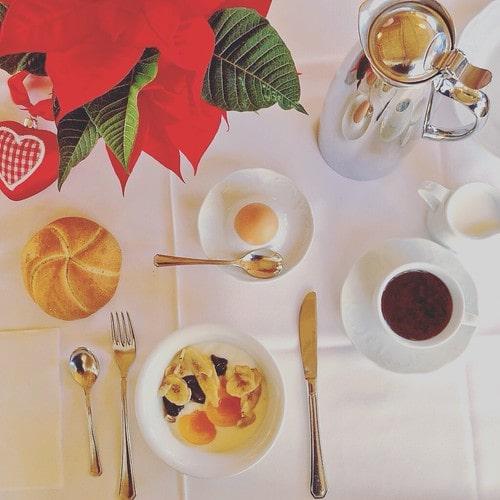 colazione tirolese