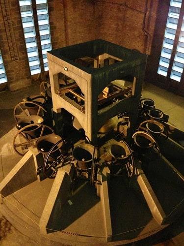 campane cattedrale liverpool