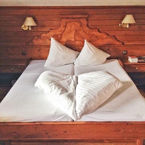 hotel Alpbach Tirolo
