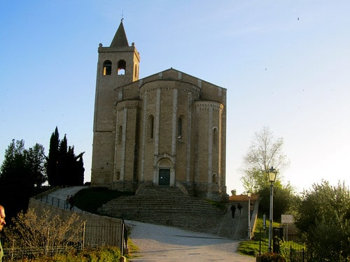 offida chiesa