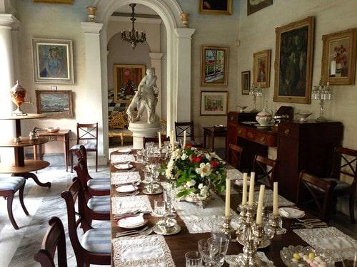 Casa Rocca Piccola malta