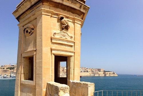 Forte San Michele malta