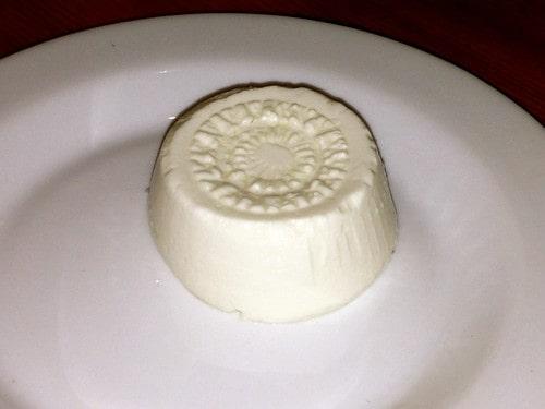 Gbejniet formaggio maltese