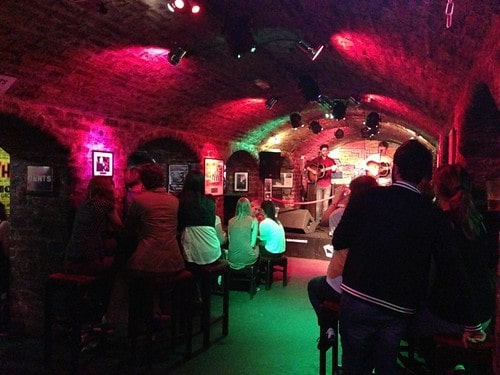 The Cavern Pub liverpool