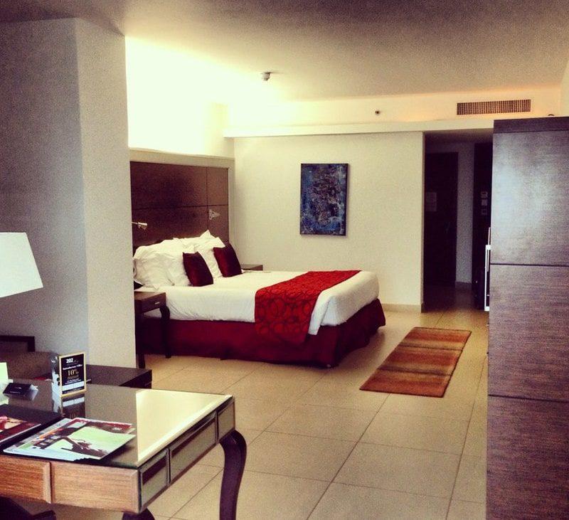 The Palace Hotel Sliema Malta