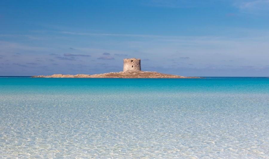 Sardegna spiaggia Pelosa