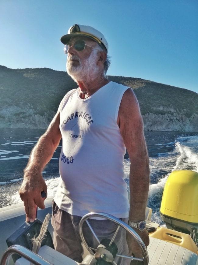Escursioni in barca a Capraia