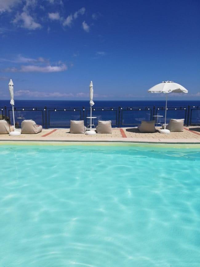 isola di capraia hotel