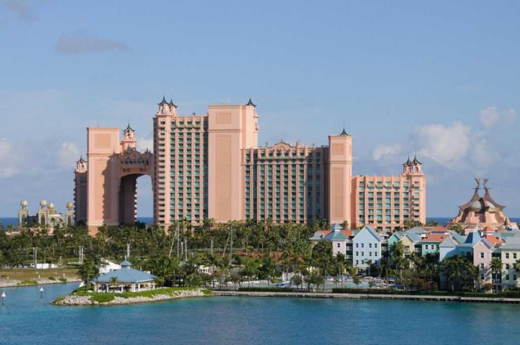 Atlantis Paradise Island Bahamas