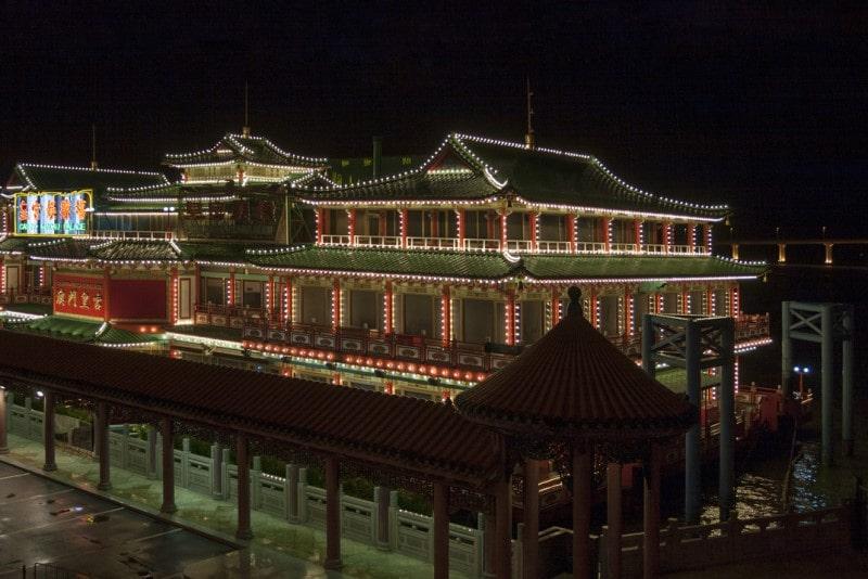 Casino Macau Palace