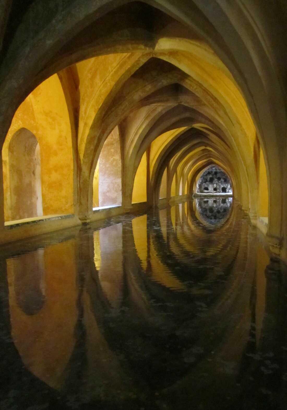 Real Alcázar Siviglia