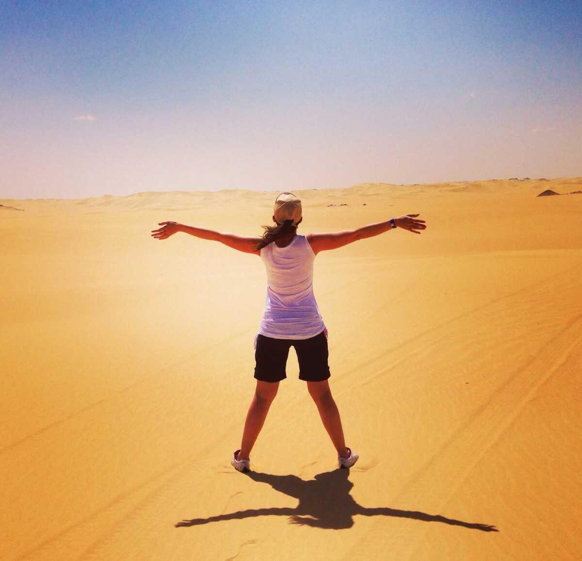 deserto Oasi di Siwa